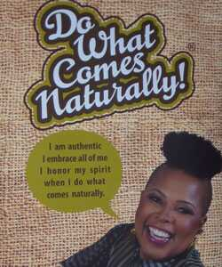 Kvarni događaj za kosu: Uradite ono što prirodno dolazi
