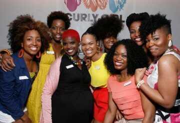 Prirodni događaji za kosu: Curly girl speed u Njujorku