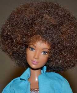Природни фризури за коса за природни девојки за коса