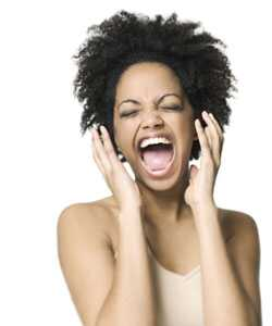 Coily Манифест: Аз съм над естествени продукти за коса