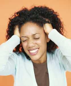 Hvordan håndtere irriterende nakkehår