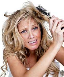 Očaravajući kosu