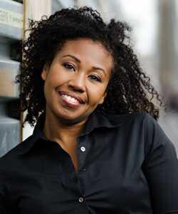 Celebrity curls: Tanya Wright na holivudu i kosu
