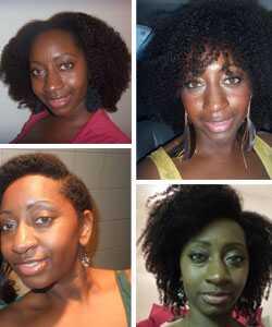 Promenite deo kose za brzi novi izgled