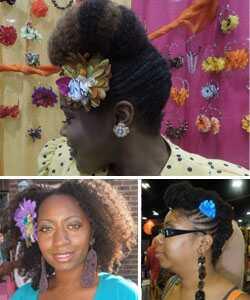 Jak používat vlasové klipy