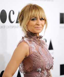 Nicole Richie beweert haar eigen beste stylist te zijn