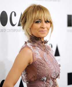 Nicole Richie trdi, da je njen najboljši stilist