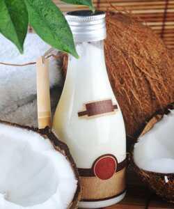 3 přírodní ingredience pro skvělé kadeře