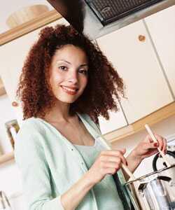 Fàcil tractaments casolans de cabell