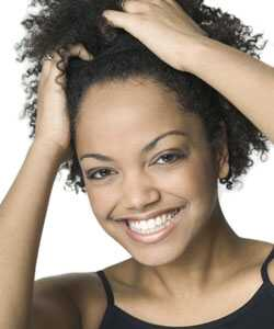 Jak rozklepat vlasy vlasů