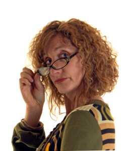 Dlaka za starenje: Suočavanje sa povećanom frizzom