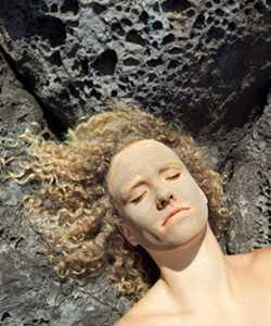 Bentonitna glina za kosu i kožu