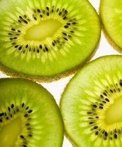 Bedste superfoods til sund hud og hår
