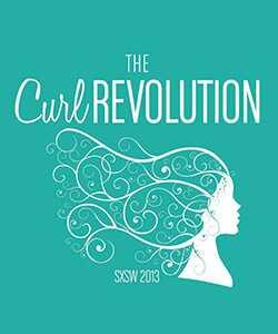 Присъединете се към революцията на къдриците при sxsw 2018