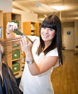 Ekološki proizvodi za kovrdžavu kosu i lepotu