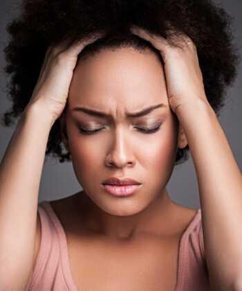 Els primers pèls grisos: què no fer