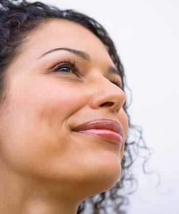 Tervislik peanaha viib tervena juuksed
