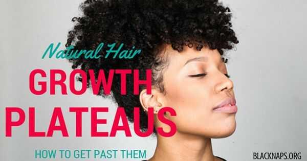 Com aconseguir que el teu cabell passi per aquesta longitud
