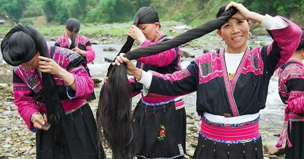 Zašto azijske žene ispiraju kosu fermentisanim pirinčama