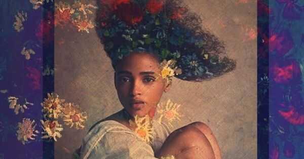 Ta umetnik je reagiral Van Gogove slike s črnimi ženskami