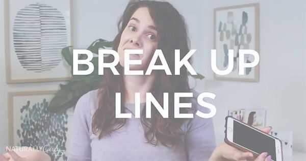 3 beste noensinne bryte opp linjer som fungerer