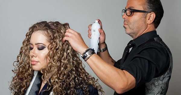 Curl Expert tworzy program certyfikacyjny dla stylistów