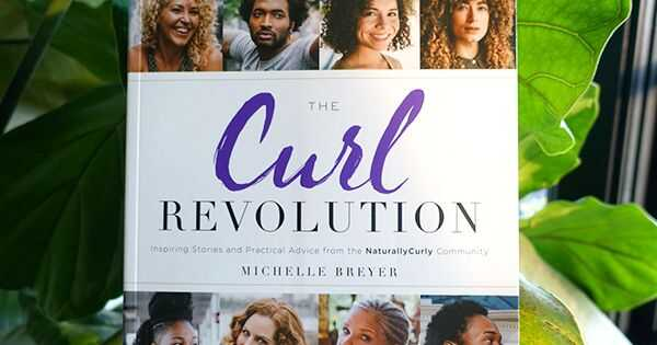 Prirodzene kudrnatá kniha o kuriatkovej revolúcii zasiahne zoznam bestsellerov