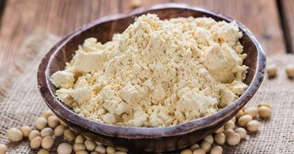 Kuidas leida soja vaba juuste tooteid