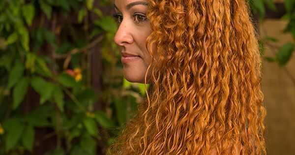 Ar vitaminas C tikrai padaro plaukus augančius?
