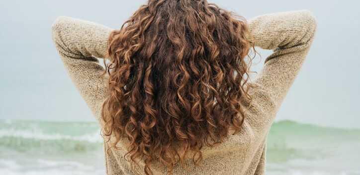 Здравјето на косата поврзано со целокупното здравје