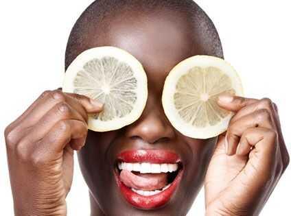 Voordelen van citroensap