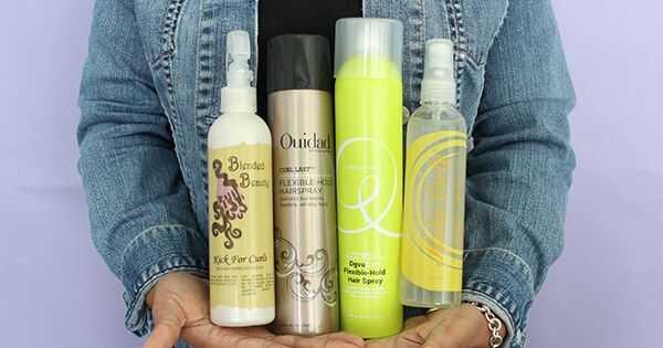 Matu spritz pret matu spray, kas vislabāk atbilst jūsu matu tipam?