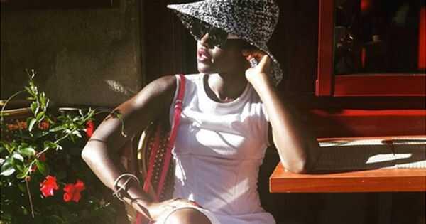 Фризеристот на Lupita Nyongo сака да ја промени главната перцепција на природната коса