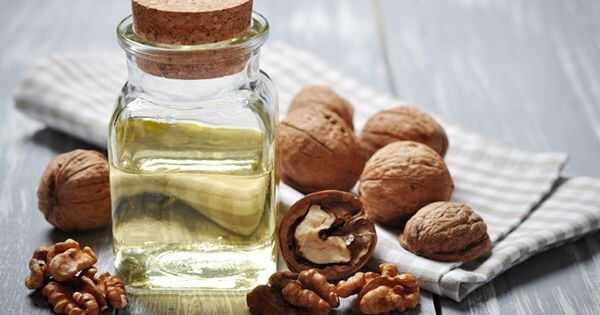 Ползите от орехово масло за коса