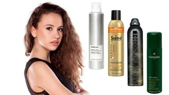 Suvi šampon: Lek za tupu kosu