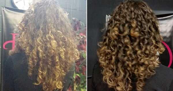 Deva cut - не единственная стрижка для вьющихся волос: попробуйте RI ci cut