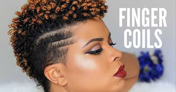 10 ulogera koje treba pratiti sa kratkom, prirodnom kosom