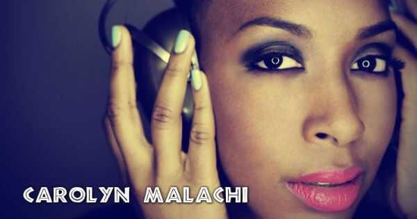 Prirodno kretanje kose Carolyn Malachi, nominirana za Grammy nominaciju