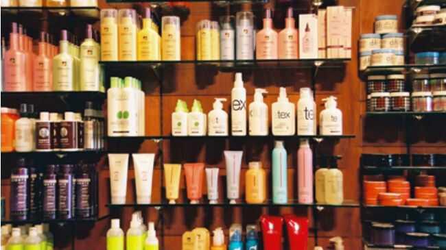 Proizvode li kosa i kozmetički proizvodi sve vrijeme?