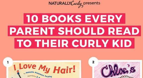 10 knygų, kurias kiekvienas tėvas turėtų perskaityti savo garbanotiems vaikams