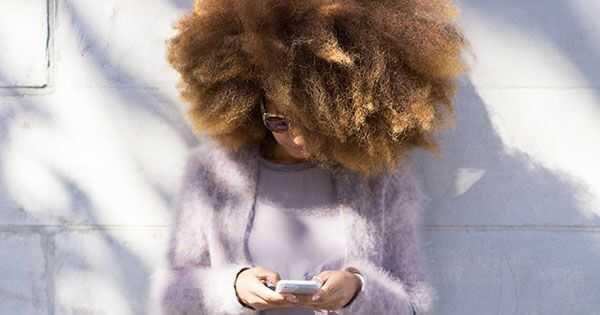 Svojo naslednjo frizuro lahko rezervirate - na instagramu