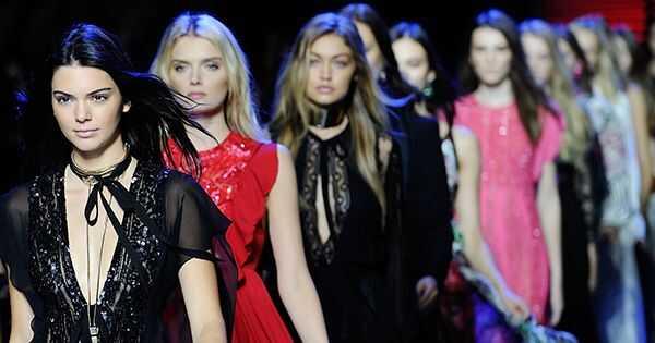 Дали новите упатства за модната недела можат да го решат проблемот со различноста на пистата?
