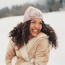 Karmid juuksehooldusvahendid külma ilmaga