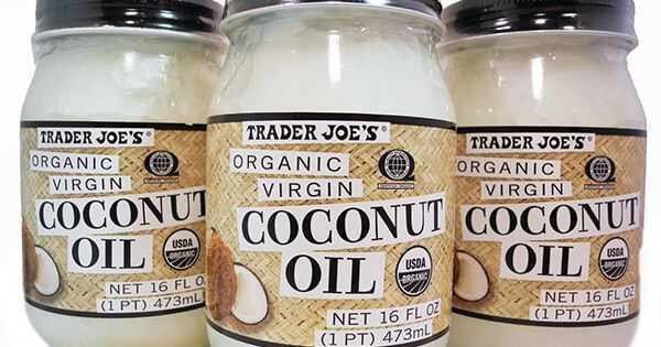Mikä on todellinen ero puhdistamattoman ja fraktioituneen kookosöljyn välillä?