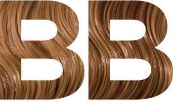 Produktoppdagelse: Bb-krem fungerer for bølget hår