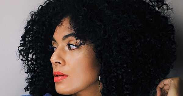 Kako te žene vide multietničke marke i koriste ih u kovrčavu kosu