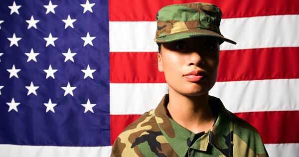 Ina-update ng U.S. Army ang mga pamantayan sa pag-aayos