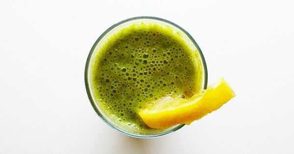 4 juice opskrifter for optimal hår sundhed