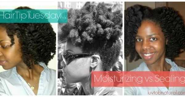 Aký je skutočný rozdiel medzi hydratáciou a tesnením vlasov?