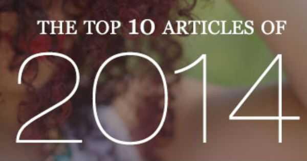 Top 10 artikelen van nature curly van 2018